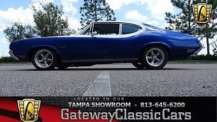1970 Oldsmobile Cutlass for sale 100983615