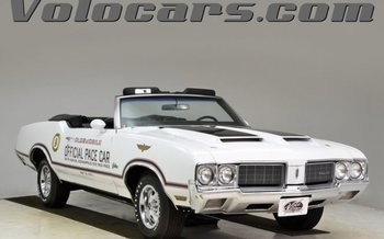 1970 Oldsmobile Cutlass for sale 100986457