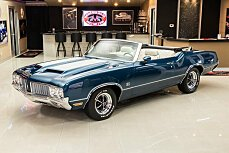 1970 Oldsmobile Cutlass for sale 100998215