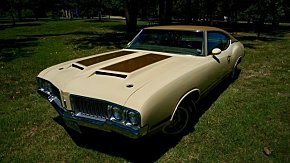 1970 Oldsmobile Cutlass for sale 101003327
