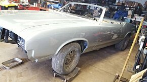 1970 Oldsmobile Cutlass for sale 101035851