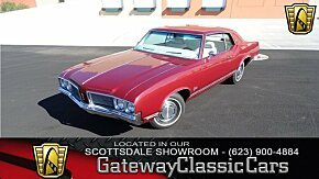 1970 Oldsmobile Cutlass for sale 101049618
