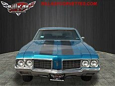 1970 Oldsmobile Cutlass for sale 101055732