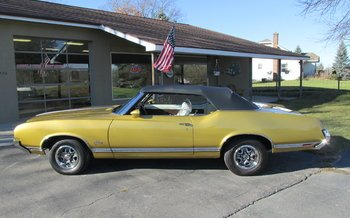 1970 Oldsmobile Cutlass for sale 100873494
