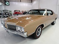 1970 Oldsmobile Cutlass for sale 101012744