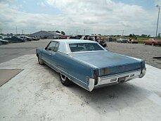 1970 Oldsmobile Ninety-Eight for sale 100748465