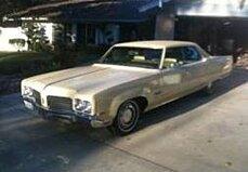 1970 Oldsmobile Ninety-Eight for sale 100793948