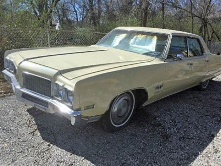 1970 Oldsmobile Ninety-Eight for sale 100861134