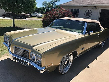 1970 Oldsmobile Ninety-Eight for sale 100869728