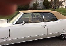 1970 Oldsmobile Ninety-Eight for sale 100957563