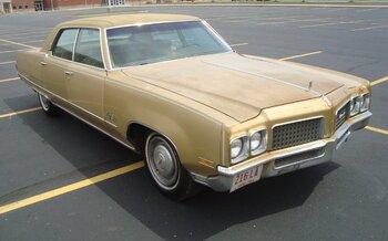 1970 Oldsmobile Ninety-Eight Luxury Sedan for sale 100987823