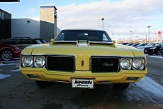 1970 Oldsmobile Other Oldsmobile Models for sale 100835484