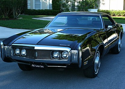 1970 Oldsmobile Toronado for sale 100754454