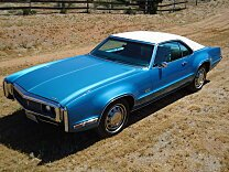 1970 Oldsmobile Toronado for sale 100768745