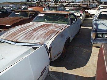 1970 Oldsmobile Toronado for sale 100786844