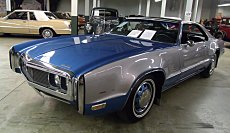 1970 Oldsmobile Toronado for sale 100996125
