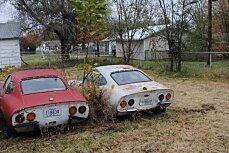 1970 Opel GT for sale 100925638