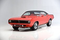 1970 Plymouth Barracuda for sale 100741836