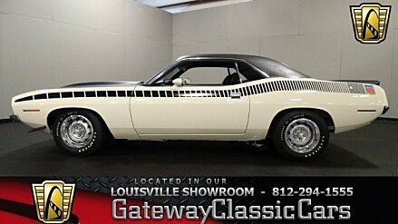 1970 Plymouth Barracuda for sale 100774350