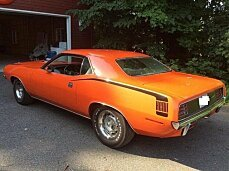 1970 Plymouth Barracuda for sale 100776109