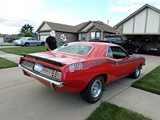 1970 Plymouth Barracuda for sale 100820966