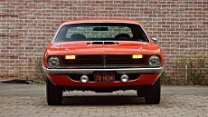 1970 Plymouth Barracuda for sale 100837727