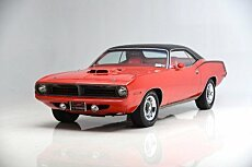 1970 Plymouth Barracuda for sale 100840639