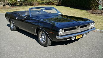 1970 Plymouth Barracuda for sale 100991675