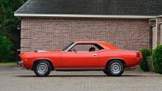 1970 Plymouth Barracuda for sale 100867244