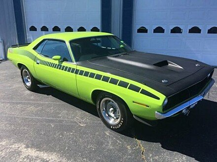 1970 Plymouth Barracuda for sale 100888195