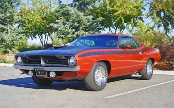 1970 Plymouth Barracuda for sale 100906514