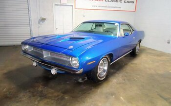 1970 Plymouth Barracuda for sale 100925685