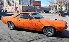 1970 Plymouth Barracuda for sale 100967503
