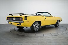 1970 Plymouth Barracuda for sale 100971189