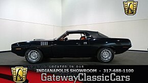 1970 Plymouth Barracuda for sale 100971856