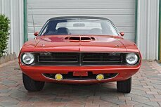 1970 Plymouth Barracuda for sale 100972540