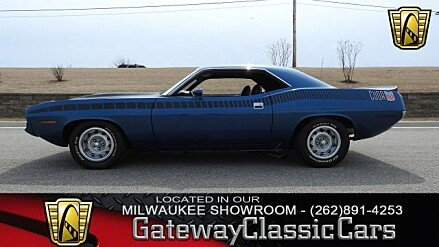 1970 Plymouth Barracuda for sale 100974249