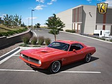 1970 Plymouth Barracuda for sale 101024678