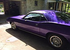 1970 Plymouth Barracuda for sale 101053918
