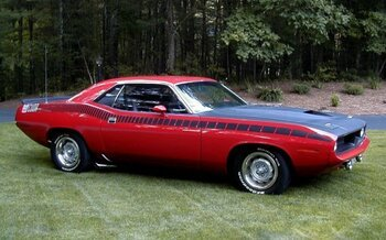 1970 Plymouth Barracuda for sale 101054338