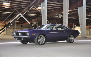 1970 Plymouth CUDA for sale 100772364