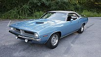 1970 Plymouth CUDA for sale 100778393