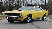 1970 Plymouth CUDA for sale 100778461