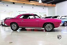 1970 Plymouth CUDA for sale 100782673