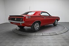 1970 Plymouth CUDA for sale 100786384