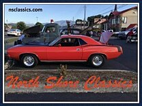1970 Plymouth CUDA for sale 100796021