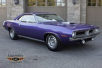 1970 Plymouth CUDA for sale 100814247
