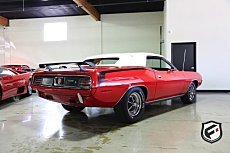 1970 Plymouth CUDA for sale 100844761