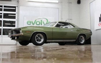 1970 Plymouth CUDA for sale 100845438