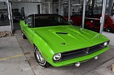 1970 Plymouth CUDA for sale 100847323